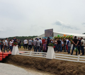 Fruit growers gathering in Gruža 2019.